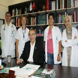 Prof. Dr. Nevzat Tarhan Fotoğraf Galerisi 11