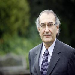 Prof. Dr. Nevzat Tarhan Fotoğraf Galerisi 6