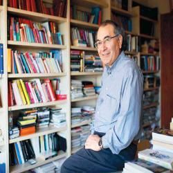 Prof. Dr. Nevzat Tarhan 5