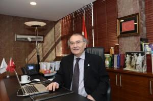 Prof.Dr. Nevzat Tarhan'a beyin araştırmaları konusunda yeni görev…