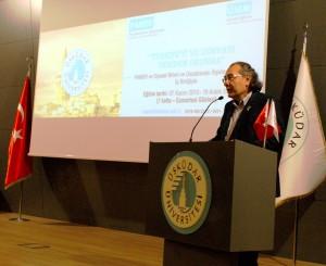 Prof. Dr. Nevzat Tarhan: