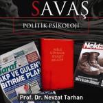 Asimetrik Savaş - Prof. Dr. Nevzat Tarhan