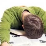 Sınav kaygısı depresyon nedeni