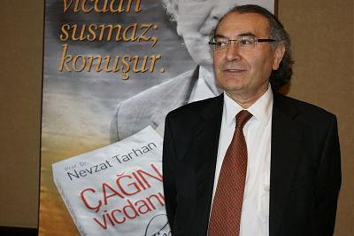 Prof. Dr. Nevzat Tarhan: Risale-i Nur'da Keşfedilmemiş birgiler mevcut...