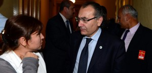 Tarhan Komisyon'a irtica paronayasını anlattı...