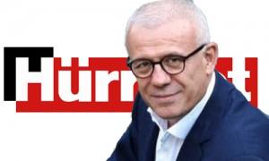 Hürriyet yazarı Ertuğrul Özkök köşesinde Tarhan'ın kitaplarını önerdi…