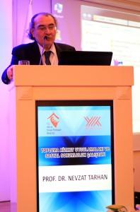 """Prof. Dr. Nevzat Tarhan: """" Eğitim Fakültelerinin müfredatı değişmeli"""""""