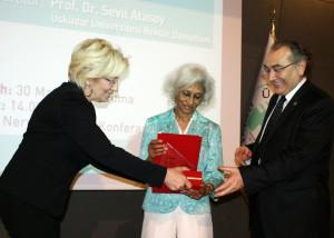 Dünyaca ünlü kriminal uzmanı Üsküdar Üniversitesi'nde…