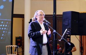 İlahiyat Fakülteleri dışında Türkiye'nin ilk Tasavvuf Araştırmaları Enstitüsü Üsküdar Üniversitesi'nde kuruldu…