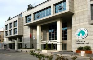 Bilgi tekelini Üsküdar Üniversitesi kıracak!