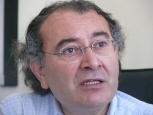 Üsküdar Üniversitesi Rektörü