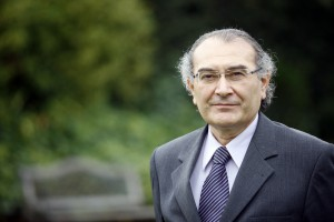 Prof. Dr. Nevzat Tarhan (5)